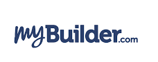 my builder logo