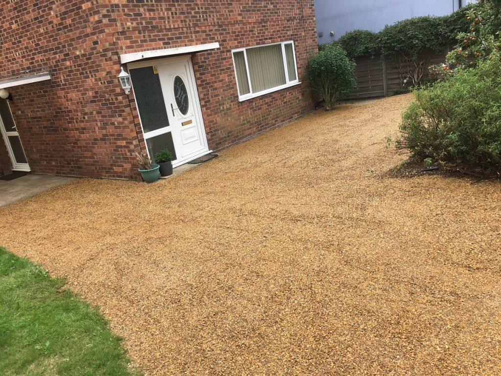 gravel-driveway