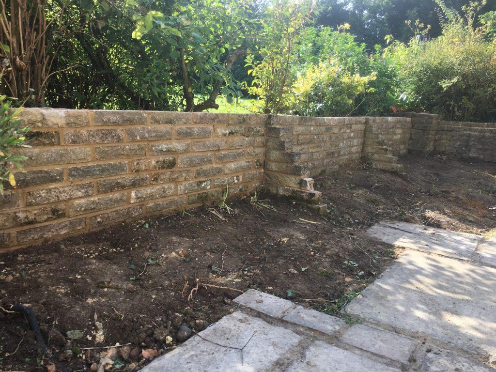 restoration brickwork